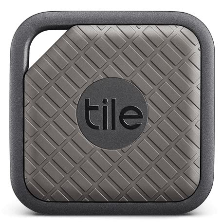 tile sport the waterproof bluetooth tracker that helps