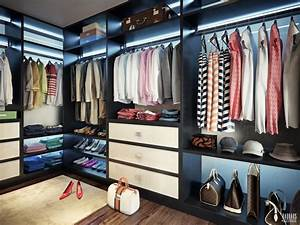 Walk in closet design interior design ideas for How to design walk in closet