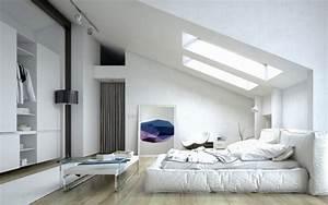 Dachschrägen Tipps Dachschrägen clever nutzen · Ratgeber