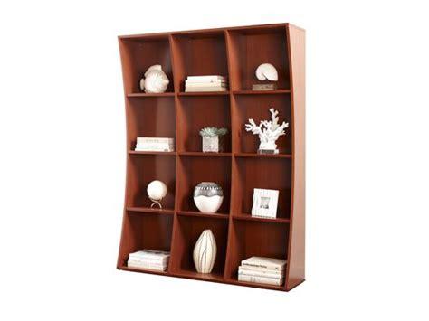 Dania Bookcase by Dania Bookcases Shelves Bacata Bookcase Cherry