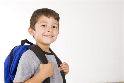 Support A Child With Back-to-school Basics