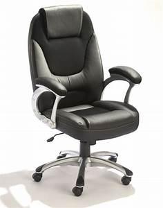 Chaise De Bureau Confortable : conseils pour choisir une chaise de bureau confortable ~ Teatrodelosmanantiales.com Idées de Décoration