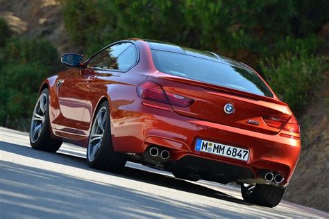 2013 Bmw M6 Coupe Gallery 464169 Top Speed