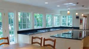 tri level home plans a not so big addition the kitchen traditional
