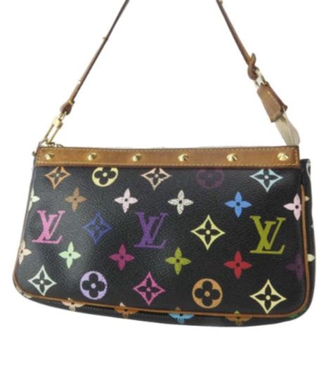 louis vuitton pochette envelope bag monogram special
