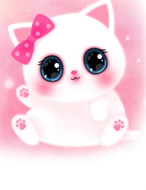 Animated Baby Pictures Wallpapers - animated baby baby cat background cat