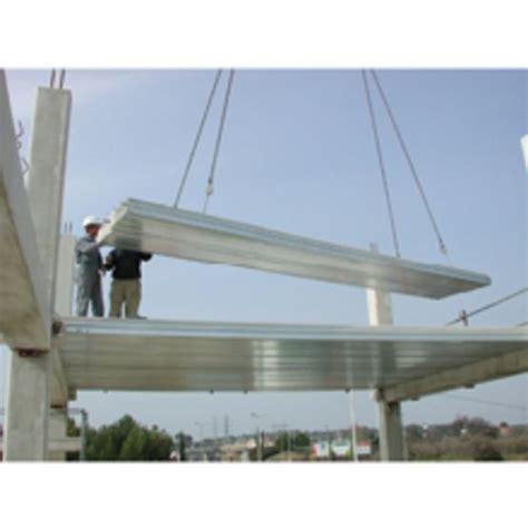 plancher mixte sans b 233 ton rapport 233 pab groupe arcelor