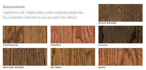 Bona Floor Finish Colors by Bona Essentials Las Hardwoods