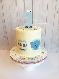 Thanks to mom @lifewkass for choosing us. Cocomelon by CakeBI9 | Cakes & Cake Decorating ~ Daily ...