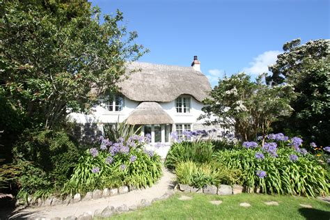 cottage holidays uk cottages in cornwall with cornish cottage holidays
