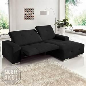 Sofa Mit Relaxfunktion : ecksofa francisco sofa lila mit elektrischer relaxfunktion 257 cm ebay ~ Whattoseeinmadrid.com Haus und Dekorationen