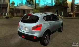 Nissan Qashqai Versions : nissan qashqai 2011 for gta san andreas ~ Melissatoandfro.com Idées de Décoration