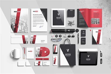branding elements mock ups branding mockups creative