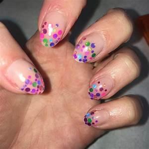 22 summer acrylic nail designs ideas design trends
