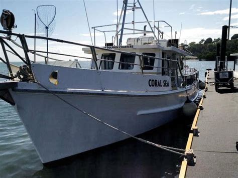 Fishing Boat Charter For Sale by Charter Fishing Boat For Sale Trade Boats Australia