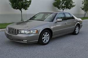 Buy Used 2003 00 01 02 Cadillac Seville Sls Sts Caddy