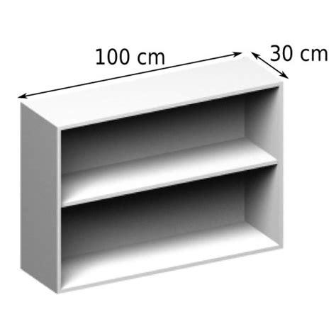 meuble cuisine 100 cm meuble caisson haut largeur 100 vial menuiserie