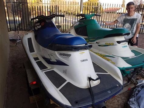 Ski Boat Equipment by Jet Ski Equipment Brick7 Boats