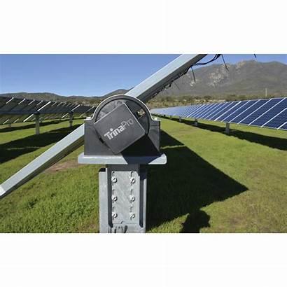 Solar Tracker Axis Single Pv Panel Trackers