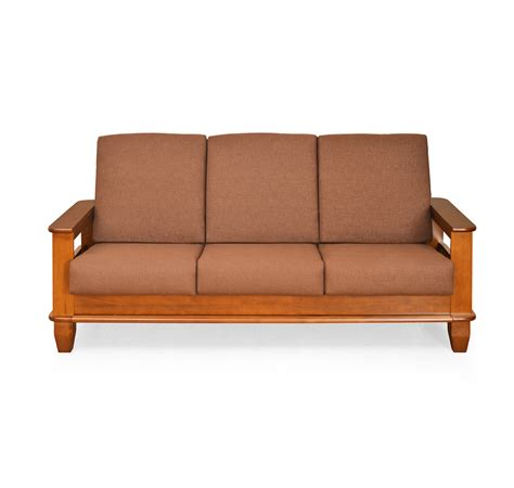 three seater wooden sofa designs 3 seater wooden sofa catalogue brokeasshome com