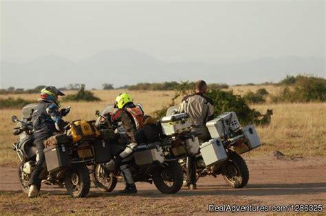 Uganda Motorcycle Adventure, Kampala, Uganda Motorcycle