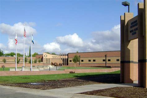 san bernardino central valley juvenile detention