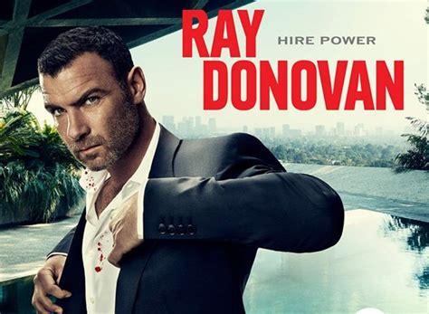 ray donovan tv show air  track episodes  episode