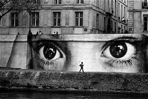 JR, street artist – The VandalList