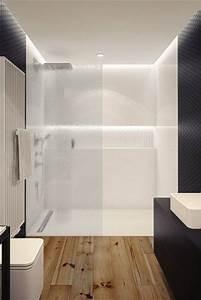 Wasserfeste Wandverkleidung Bad : wasserdichter putz dusche aus einem guss nahtlose fl chen mit mineralstoffen bulling bad ~ Markanthonyermac.com Haus und Dekorationen