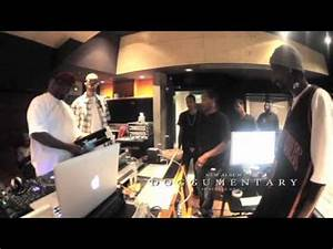 Doggisodes Ep. 9 - Studio Session: Snoop Dogg, DJ Quik, DJ ...