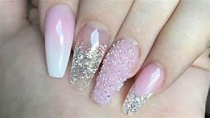 Acrylic Nails |... Fake Nails