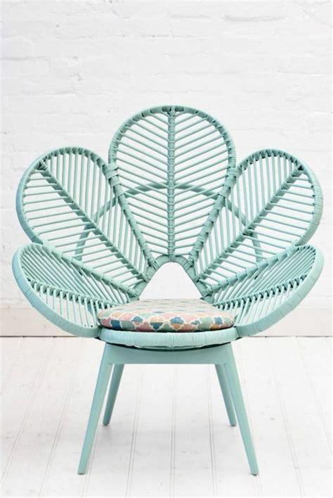 chaise ronde en rotin le fauteuil en rotin les meilleurs modèles archzine fr