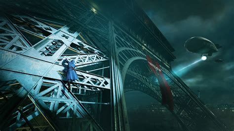 the bureau ps3 assassin 39 s creed unity ils ont réussi à coller la tour