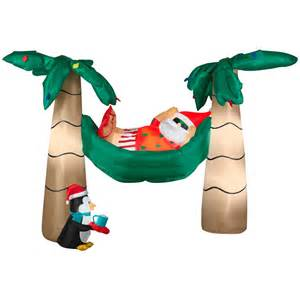 shop gemmy christmas inflatable at lowes com