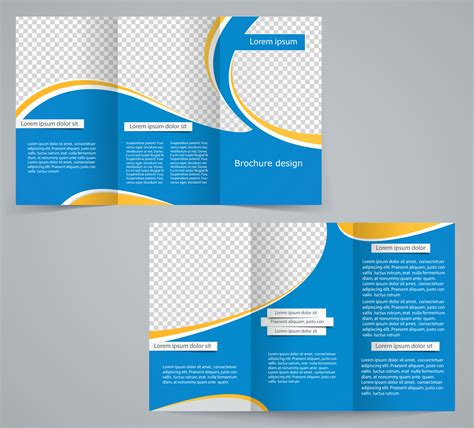best business brochures the 7 steps to save money when making company brochure