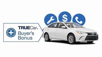 Geico Truecar Customer Benefits Dealership End Don