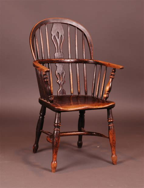 Antique Rocking Chair Value by Antique Windsor Chair