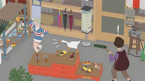 acheter untitled goose game steam