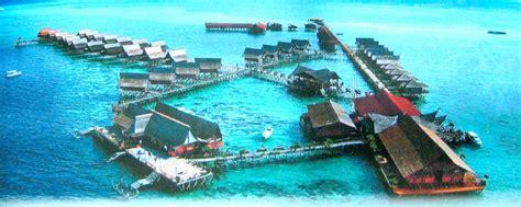 Sipadan Kapalai Dive Resort Sipadan Kapalai Dive Resort