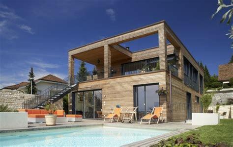 Moderne Energieeffiziente Häuser by Die Renggli Wohnkultur Energieeffizient Bauen Mit Holz