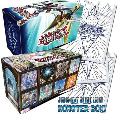 Yugioh Joey Starter Deck Deluxe Edition Set by Giudizio Della Luce Deluxe Edition