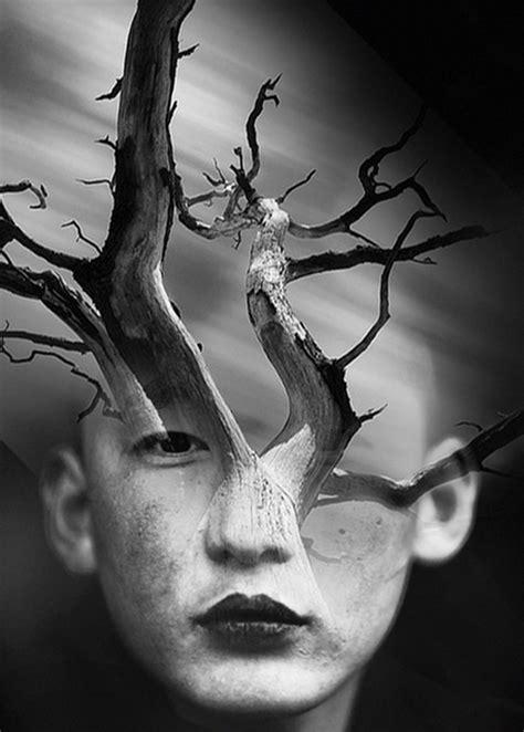 larte surreale  antonio mora fotografie ibride  oniriche