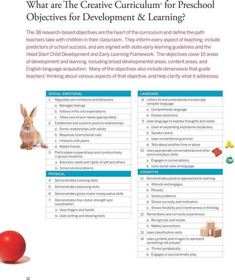 the creative curriculum for preschool touring guide pdf 455 | page 12