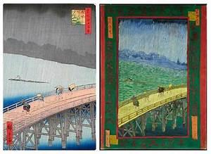 L'influence des estampes japonaises sur Vincent Van Gogh ...