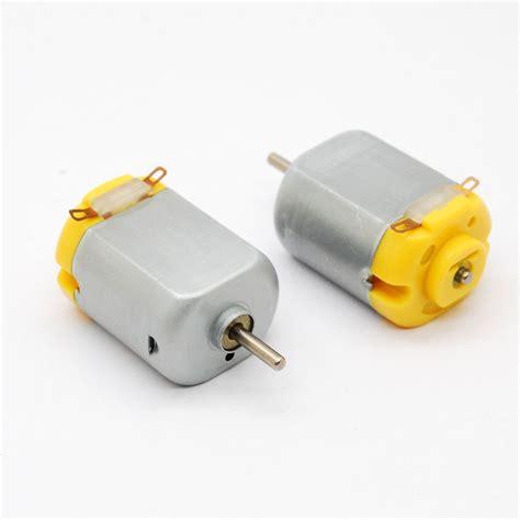 Dc Motor by Micro Dc Motor Robotech Shop