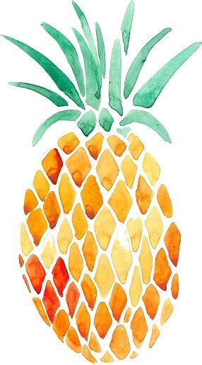 tumblr pineapple stickers  thomas sharp redbubble