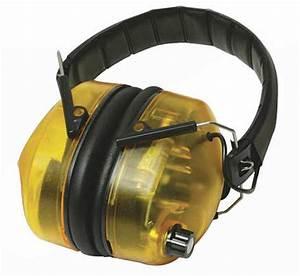 Casque Anti Bruit Musique : accessoires pour affuteuse ~ Dailycaller-alerts.com Idées de Décoration