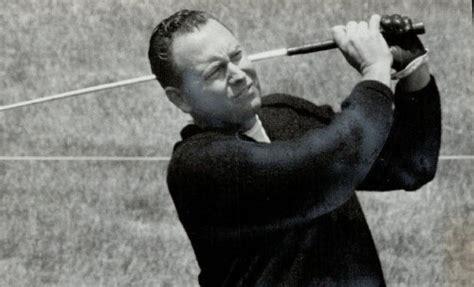 golf legend billy casper  greatest putter  pga