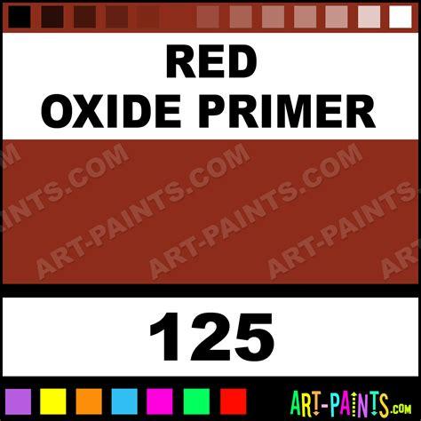 oxide primer