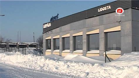 LSEZ - Liepājas lidosta meklē aviopārvadātājus - YouTube